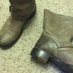 Frye Shoes - Frye veronica boots